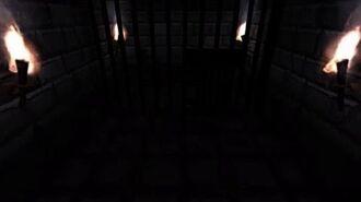 Throne of Lies - Prison Cell (Night) - Immersive Screenshot Teaser