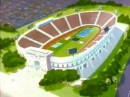 The Wacky World of Sports Stadium