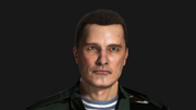 Major Alexei Noskov