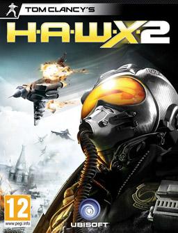 H.A.W.X 2