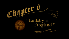 Lullaby in Frogland