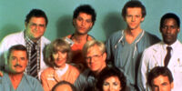 St Elsewhere