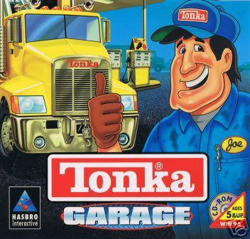 Tonka Garage (Game) | Tonka Wiki | Fandom powered by Wikia
