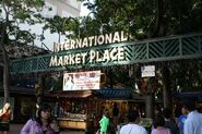 THUG HW Real Marketplace