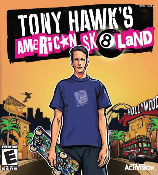 Top 12 Tony Hawk Games   IGN Boards