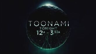 Toonami - December 2016 Lineup Promo