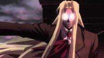 Hellsing Ultimate Finale Toonami Promo