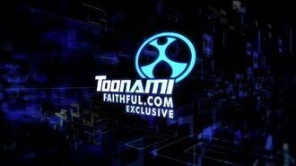 Toonami Faithful Presents - MoMoCon Interviews 2014