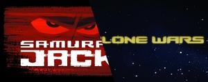 Samurai Jack Clone Wars Marathon