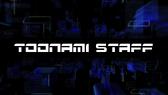 Toonami Staff