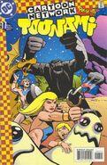 Cartoon Network Presents Vol 1 17