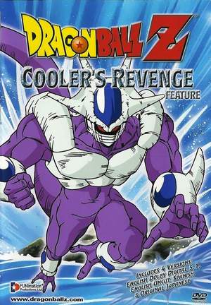 Cooler's Revenge
