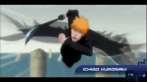 Character Profile Ichigo Kurosaki