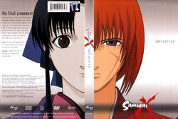 Rurouni Kenshin Reflection