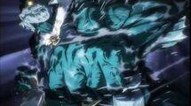 One Punch Man - Toonami Intro 5