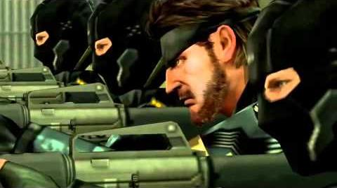 TOONAMI METAL GEAR SOUL LEGACY COLLECTION Game Review