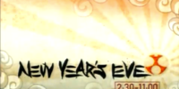 Naruto Year's Eve