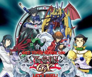 Yu-Gi-OhGX