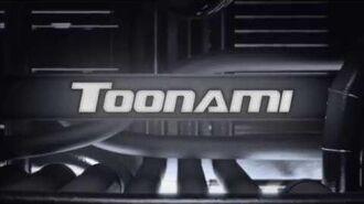 Toonami - March 18, 2017 Open (HD 1080p)