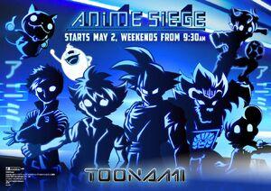 Anime Siege