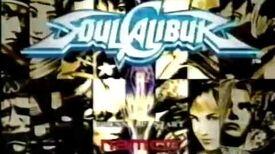 Soul Calibur - Toonami Game Review
