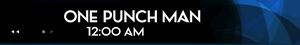 Schedule-OnePunchMan