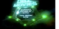 DBZ Movies