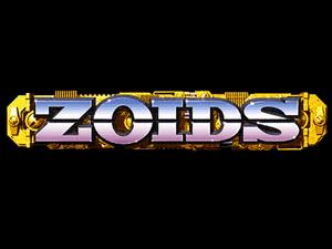 Zoids Logo