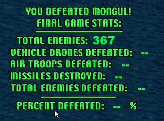 Wrath of Mongul 6