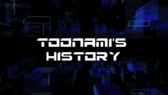 Toonami's History