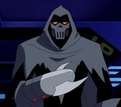Phantasm (Mask of the Phantasm)