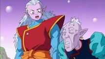 Dragon Ball Super Episode 11 - Toonami Promo
