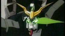 Gundam Wing-Duo Character Toonami Promo