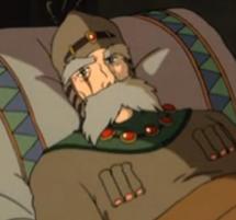 King Jihl (Nausicaa)