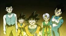 Dragon Ball Super Episode 9 - Toonami Promo