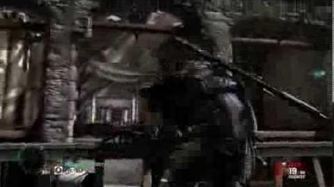 Toonami Splinter Cell Blacklist Game Review