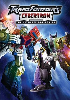 Transformers cybertron 20080731