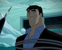 Bruce Wayne (The Batman)