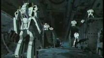 Robotech Midnight Run Intro