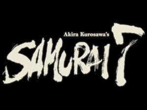Samurai 7 title