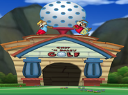 Chip 'n' Dale's Golf