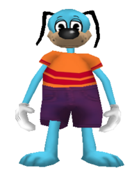Flippy Doggenbottom