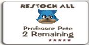 Professor pete