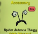 Spider Antenna Thingy