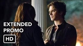 "The Vampire Diaries 6x20 Extended Promo ""I'd Leave My Happy Home for You"" (HD)-1"