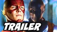 The Flash Season 2 Episode 5 Trailer - Zoom and Doctor Light