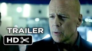 Vice Official Trailer 1 (2015) - Bruce Willis Action Movie HD
