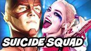 Batman v Superman Suicide Squad DC Week Trailer Breakdown