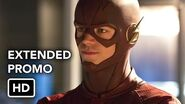 "The Flash 2x03 Extended Promo ""Family of Rogues"" (HD)"
