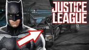 Justice League First Details Breakdown! The Flash, Villains and Aquaman!